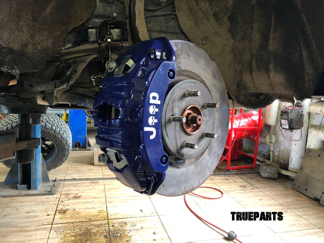 What Are the Best Brake Pads