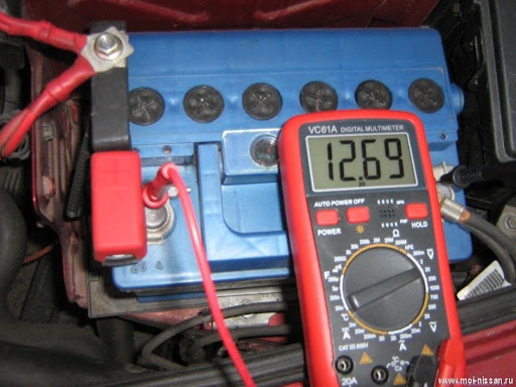 car alarms drain the battery