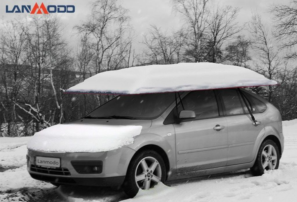 car cover for snow