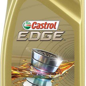 castrol 5w 40 motor oil