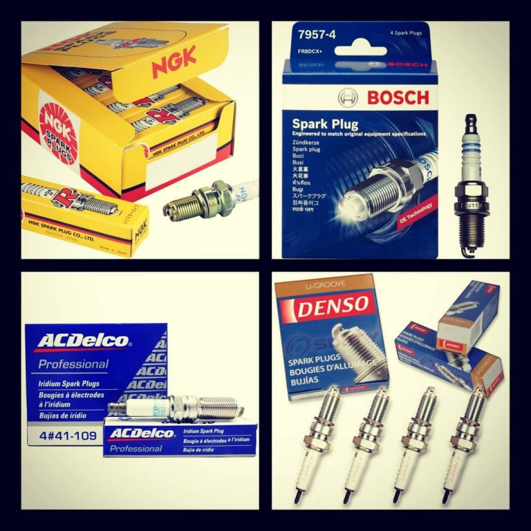 best brands of spark plugs