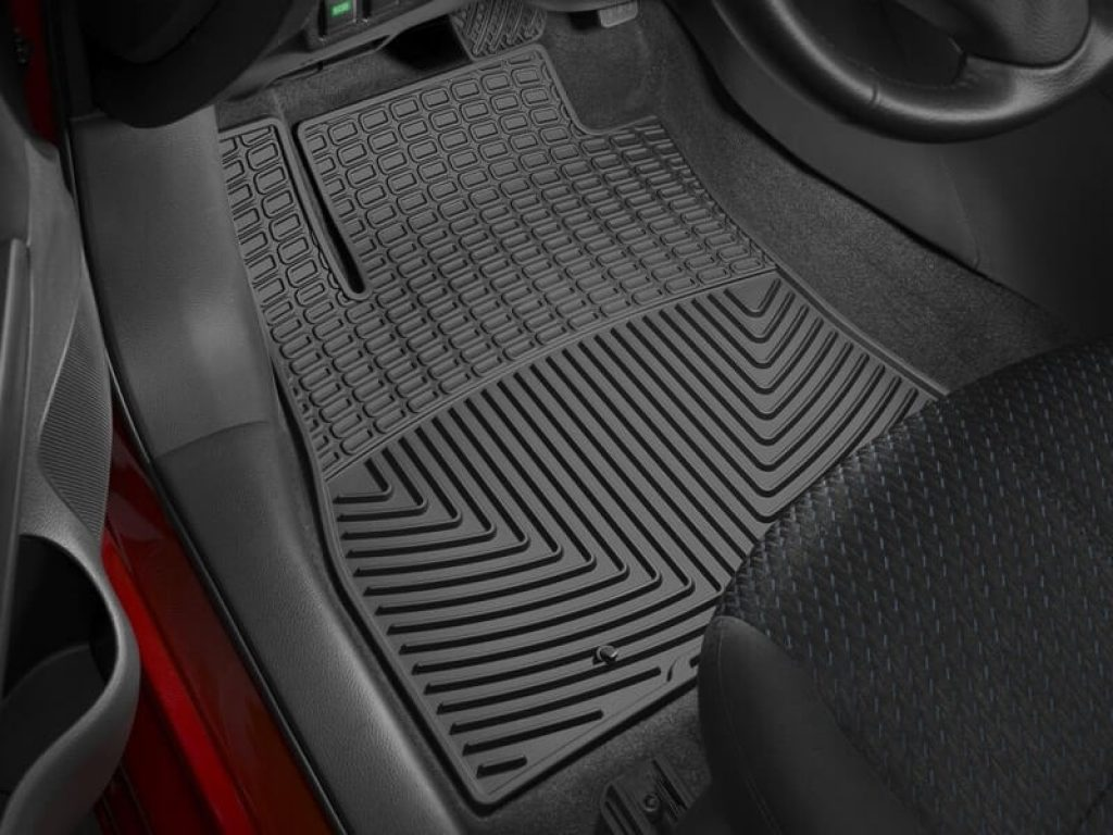 car floor mat