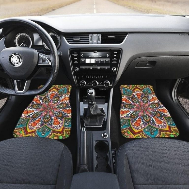 car floor mats covers