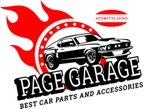 Page Garage | Automotive Product Reviews & Guides