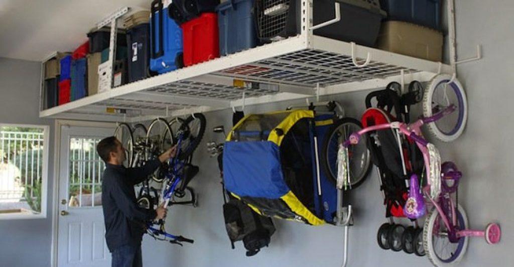 garage bulky storage