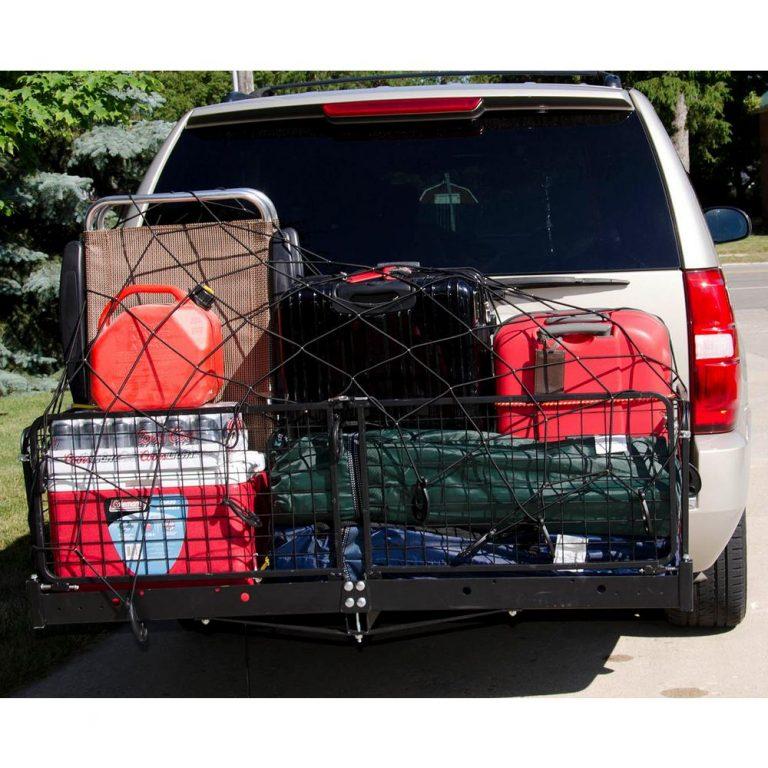 car rack storage