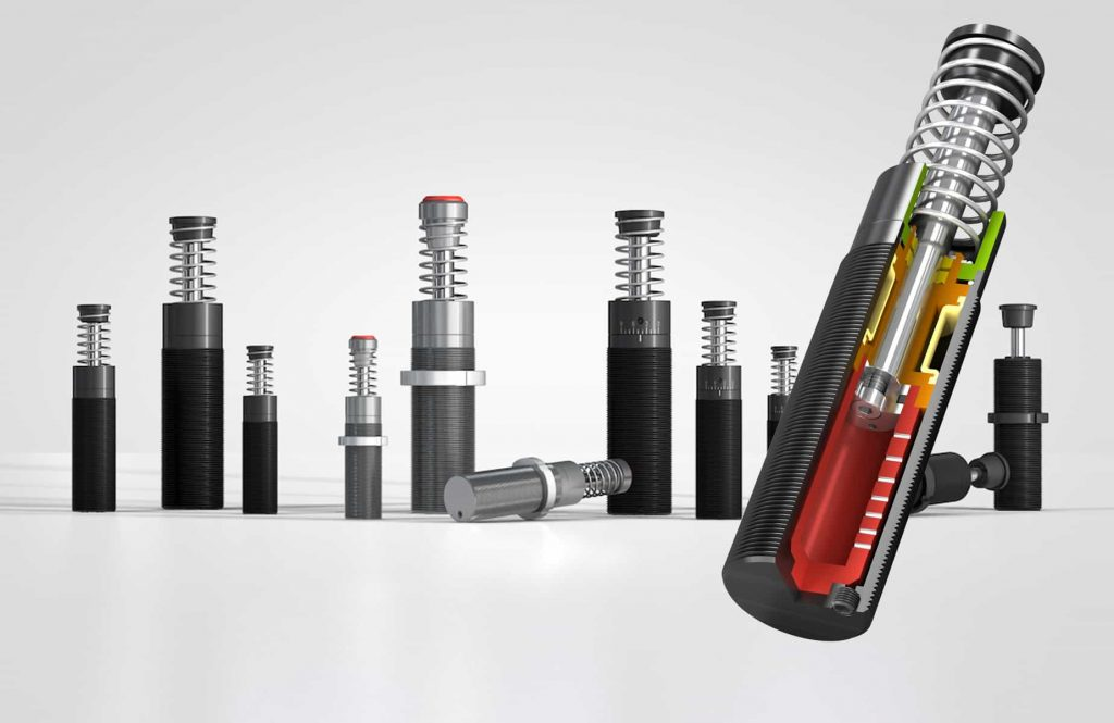 What Material is the Best Shock Absorber