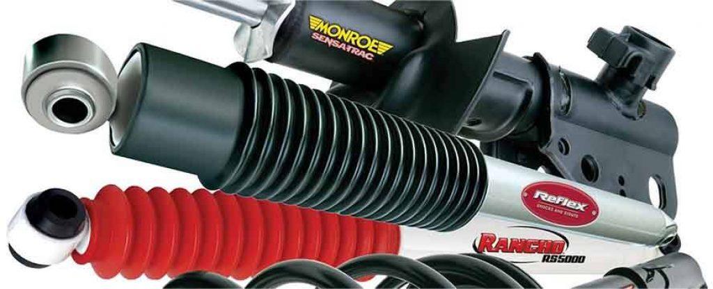best car shock absorbers