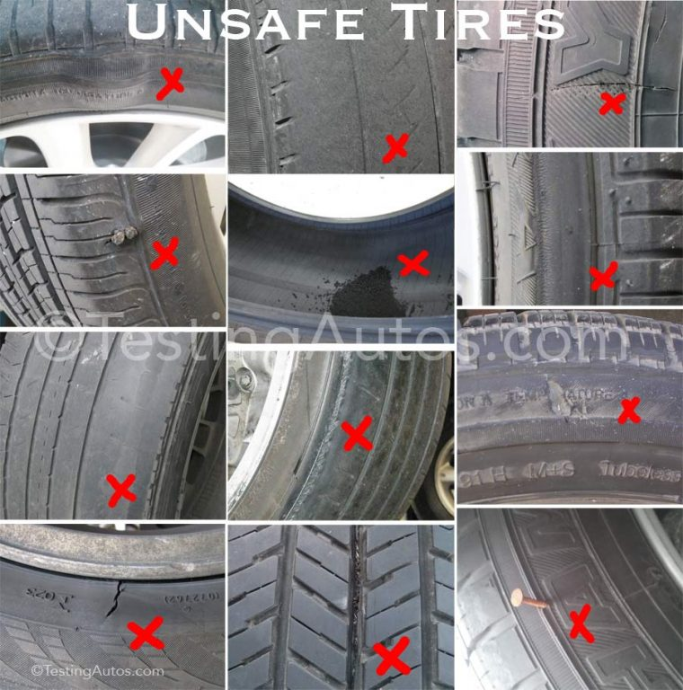 how often to replace tires