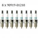 DENSO 4504 TT Spark Plug