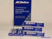 ACDelco NGK TR5IX Spark Plug