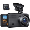 APEMAN 1440P&1080P Dual Dashcam
