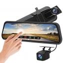 Backup Camera Dual Lens Dashcam