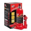 BIG RED T90603B Torin Hydraulic Welded Bottle Jack, 6 Ton (12,000 lb)