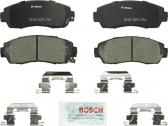 Bosch BC1089 QuietCast Premium Front Brake Pads