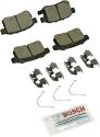 Bosch BC1451 QuietCast premium disc brake pads