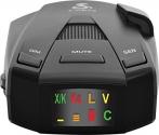 Cobra RAD 250 Laser Radar Detector