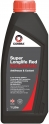 COMMA 1L Super Antifreeze and Coolant Concentrated – Red