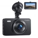 Crosstour 1080P Car DVR Dashboard Camera