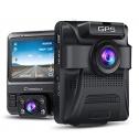 GPS Dual Car Camera Uber Crosstour 1080P