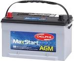Delphi BU9065 AGM