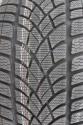 Dunlop Winter Sport 3D (AO) Winter Tyres – 245 / 40 R18 97V DOT New E37 13