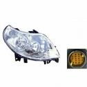 FIAT DUCATO MK4  HEADLIGHT