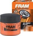 FRAM Extra Oil Filter