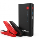 GOOLOO SuperSafe Car Jump Starter with USB Quick Charge 3.0