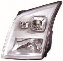 Headlight  Transit Mk7 2006-2014