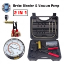 Brake Bleeder Kit  for Automotive