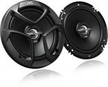 JVC CS-J620 Car Speakers