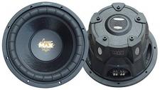 Lanzar 12 Car Subwoofer Speakers