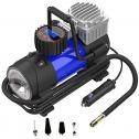 LYSNSH 12V DC Portable Air Compressor