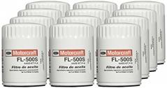 Motorcraft FL500SB12 Oil Filter