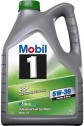 Mobil 1 ESP  5L 5W-30 Engine Oil