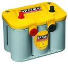 Optima 8014-045 D34/78 Yellow Top