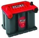 Optima Battery 8022-091 RedTop