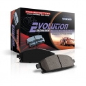 PowerStop 16-1737 Z16 Evolution front ceramic brake pads
