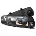 Pyle Dashcam rearview mirror