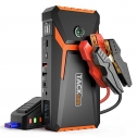 TACKLIFE T8 Portable Car Jump Starter with USB Quick Charge