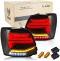 VLAND LED Rear Light for Polo MK5 6R 6C TSI 2009-2018