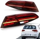 VLAND LED Tail Lights For 2013-2019